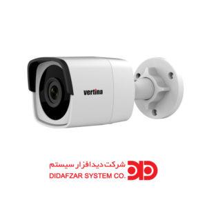 دوربین مداربسته IP ورتینا VNC-5225
