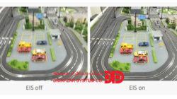تثبیت کننده الکترونیکی تصویر (EIS) چیست؟