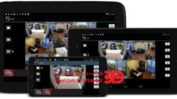 کاربرد Multi-Streaming در دوربین مداربسته