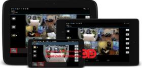 کاربرد Multi-Streaming در دوربین مداربسته دوربین های ورتینا دارای قابلیت مولتی استریم (Multi-Streaming) هستند. این قابلیت بدین معناست که یک دوربین می تواند چندین تصویر با کیفیت ها و نرخ فریم (frame rate) و حتی کدک (Codec) های مختلف را همزمان ارسال کند. بیشترین کاربرد Multi-Streaming به نیاز ها و اهداف مختلف در نمایش تصویر […]
