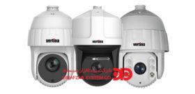 دوربین مداربسته اسپید دام HD-TVI ورتینا دوربین اسپید دام HD-TVI ورتیناتقریبا همانند دوربین های دام ( Dome ) هستند با این تفاوت که سرعت Zoom وPanو Tilt آنها سرعت بسیار بیشتری دارد. این دوربین های موتور دار می توانند در کمتر از ۳ ثانیه۲۷۰ درجه چرخش داشته باشند .دوربین اسپید دام HD-TVI ورتینا دارای ضریب […]