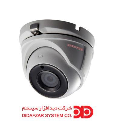 دوربین مداربسته HD-TVI اسپرادو STC-6320