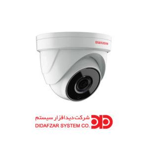دوربین مداربسته HD-TVI اسپرادو STC-6550
