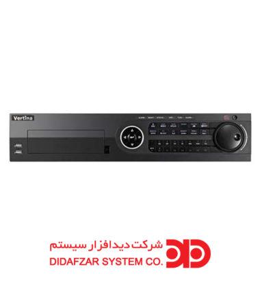 دستگاه DVR ورتینا VDR-3202P4