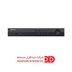 دستگاه DVR ورتینا VDR-402PLUS