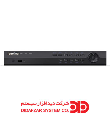 دستگاه DVR ورتینا VDR-401PLUS