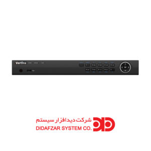 دستگاه DVR ورتینا VDR-801PLUS