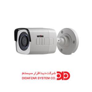 دوربین مداربسته HD-TVI ورتینا VHC-2120