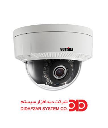 دوربین مداربسته IP ورتینا VNC-2260S