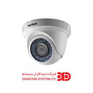 دوربین مداربسته HD-TVI  ورتینا VHC-3240