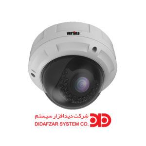 دوربین مداربسته IP ورتینا VNC-4370S