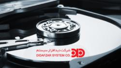 بهبود فرآیند ذخیره سازی از طریق ایجاد زیرساختهای مناسب برای داده های نظارت تصویری