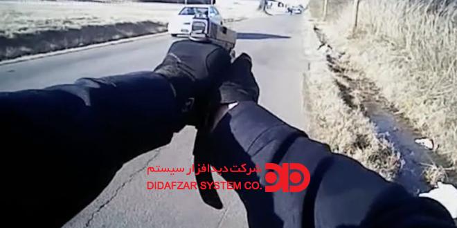 دوربین های مداربسته پوششی میتواند به نیروهای امنیتی و پلیس در درک بهتر هزاران ساعت ویدیو ضبط شده کمک کند