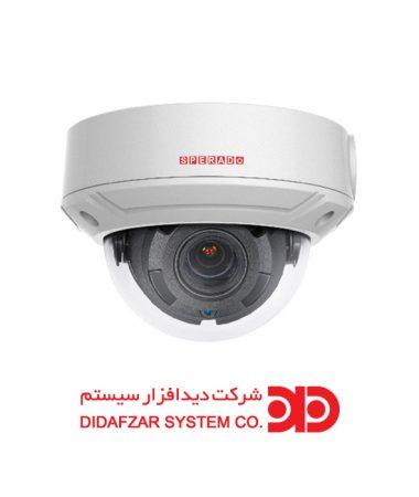 دوربین مداربسته IP اسپرادو  SNC-6432