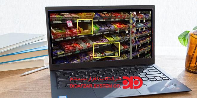 ماژول جدید تشخیص خالی شدن قفسه برای سیستم های فروشگاهی
