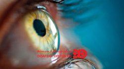 مقایسه رزولوشن چشم انسان با دوربین مداربسته