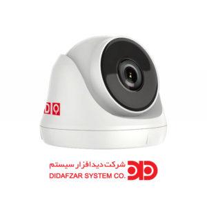 دوربین مداربسته Turbo HD اسپرادو SHC-2221