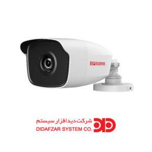 دوربین مداربسته Turbo HD اسپرادو SHC-4224