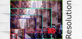 سوال رایجی که اغلب از سمت مشتریان دوربین مداربسته مطرح می شود رزولوشن و کیفیت تصویر دوربین هاست. به طور طبیعی یک مشتری می خواهد بداند که وضوح تصویر دوربینی که قصد خرید آن را دارد چگونه است. رزولوشن در دوربین در ابعاد پیکسلی عمودی و افقی اندازه گیری شده و به طور معمول به […]